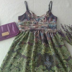 Staring At Stars Mini Dress